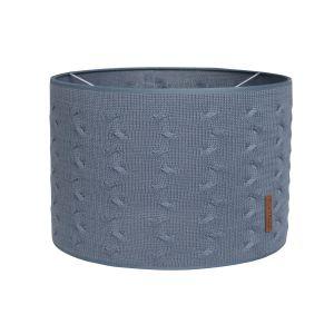 Abat-jour Cable granit - Ø30 cm