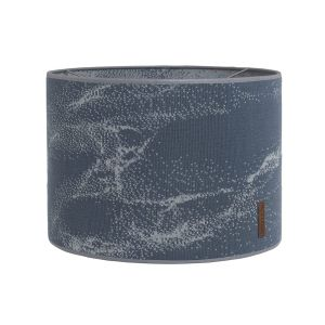 About-jour Marble granit/gris - Ø30 cm
