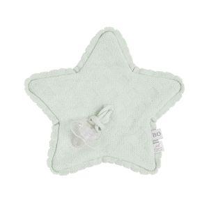 Attache tétine Reef ash mint