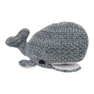 Baleine River anthracite/gris mêlé