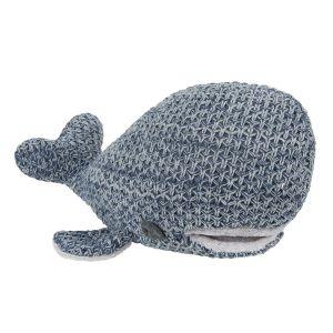 Baleine River jeans/gris mêlé