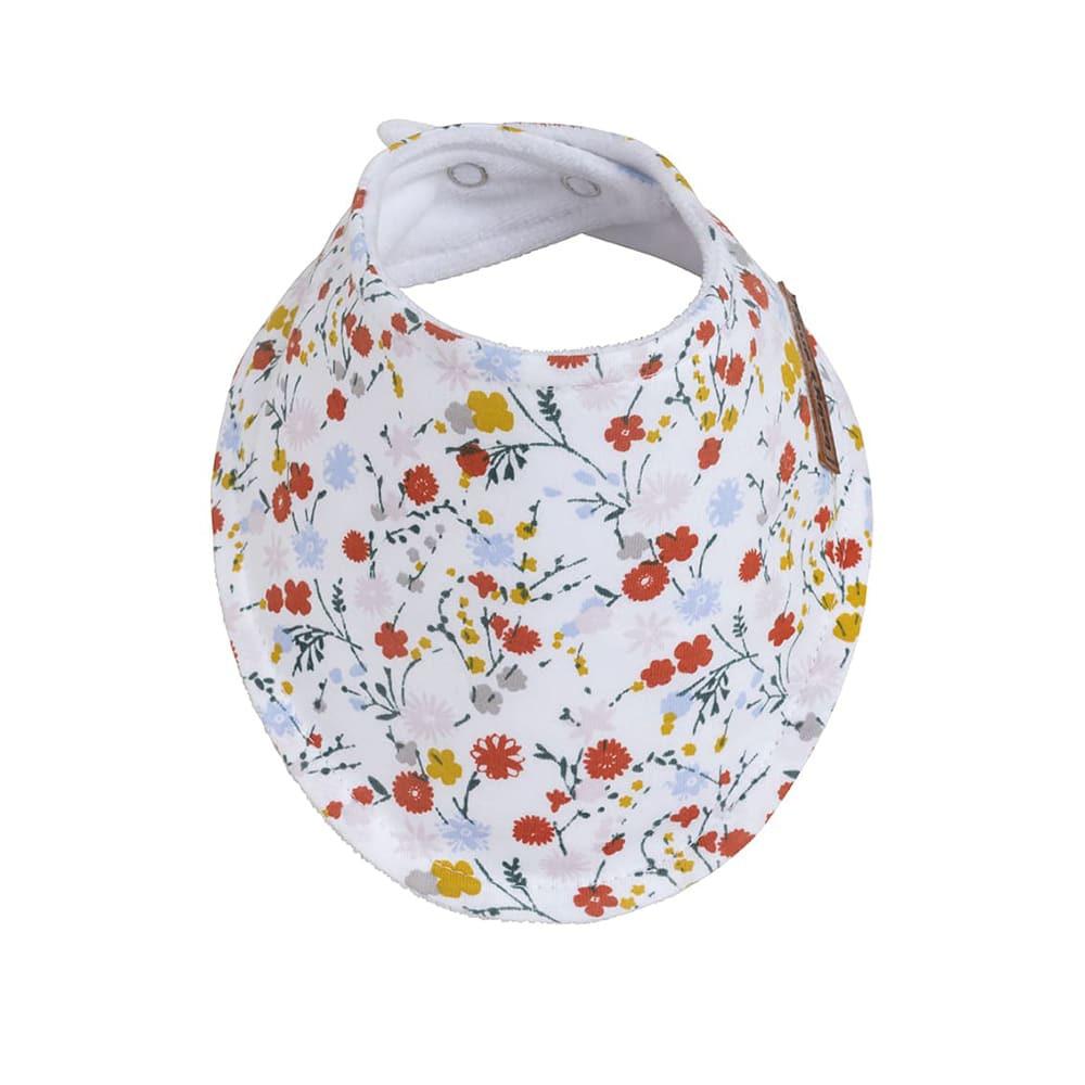 bavoir bandana bloom