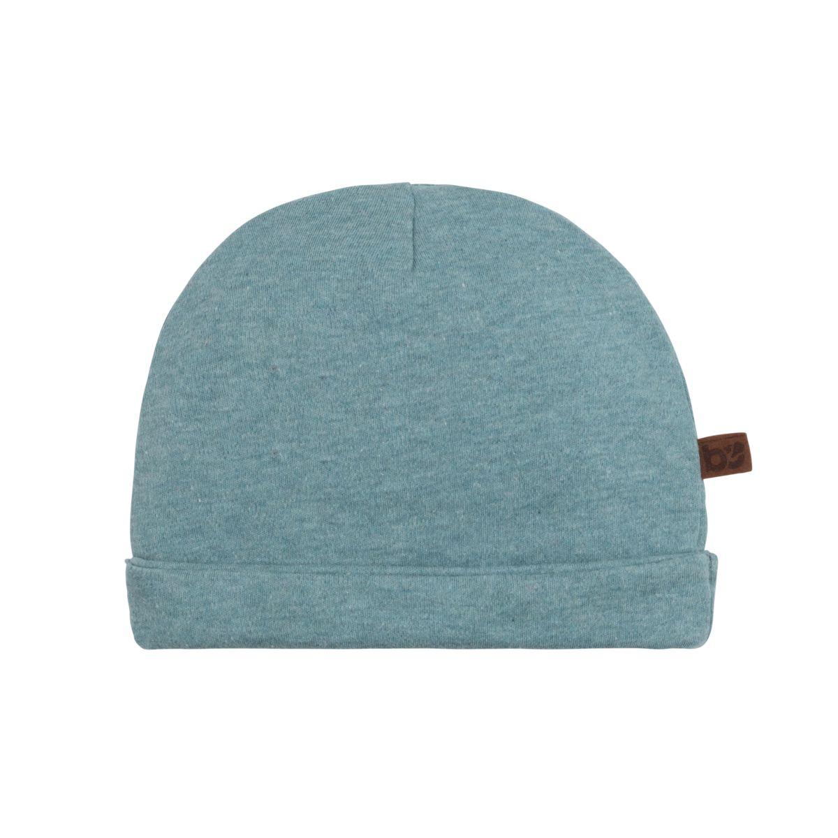 bonnet melange stonegreen 36 mois