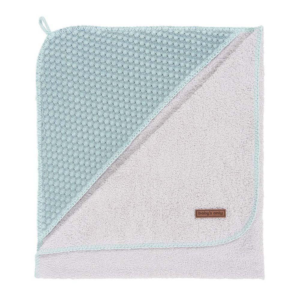 cape de bain sun mintstonegreen 75x85