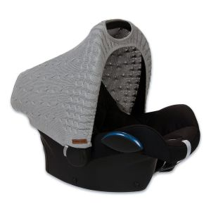 Capote Maxi-Cosi 0+ Cable gris