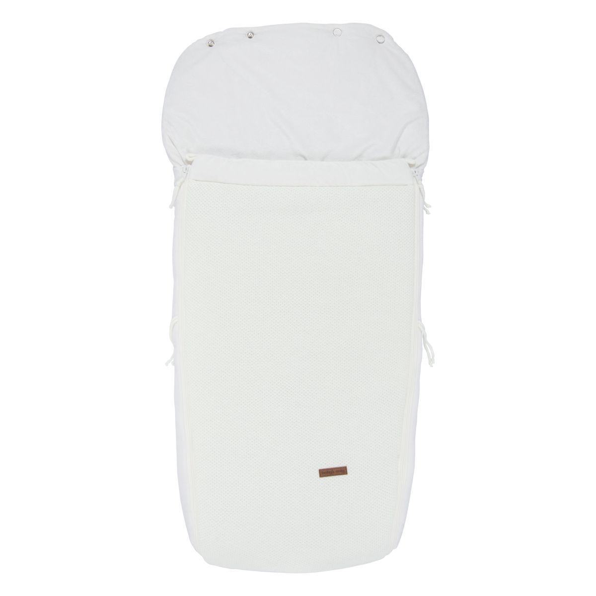 chancelire poussette classic blanc cass