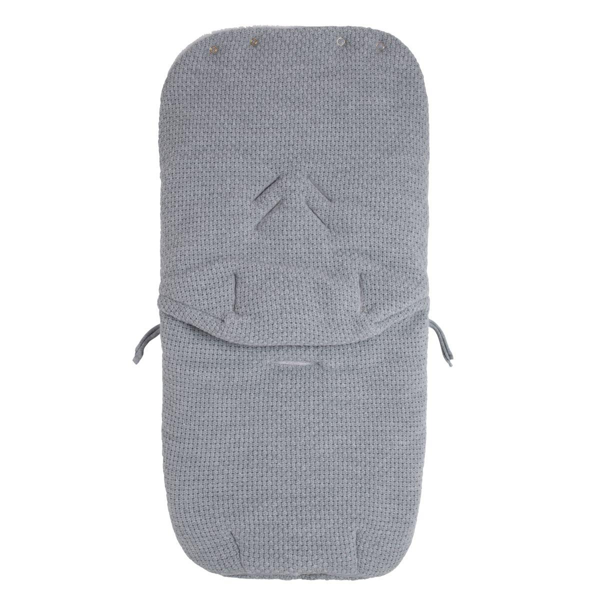 chancelire poussette robust gris