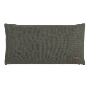 Coussin Classic khaki - 60x30