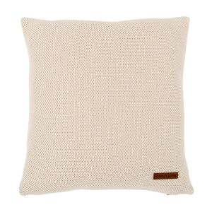 Coussin Classic sable - 40x40