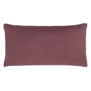 Coussin Classic stone red - 60x30 cm