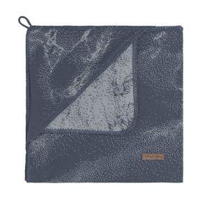 Couverture enveloppante Marble granit/gris