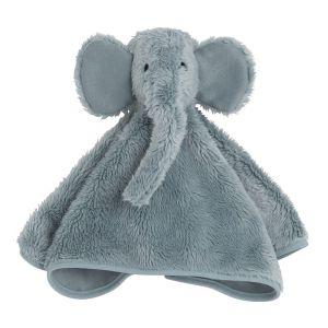 Doudou éléphant stonegreen
