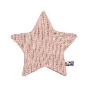 Doudou étoile Classic blush