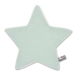 Doudou étoile Classic mint