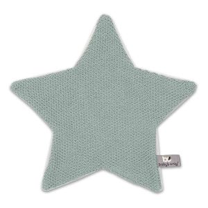 Doudou étoile Classic stonegreen
