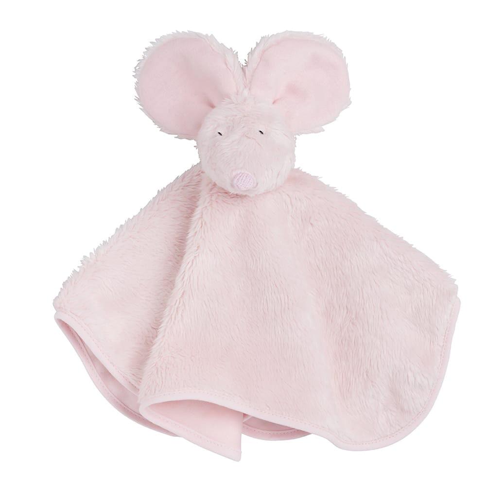 doudou souris rose trs clair