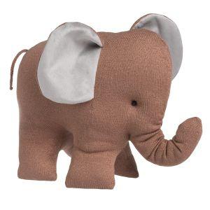 Éléphant Sparkle honey-cuivre mêlé