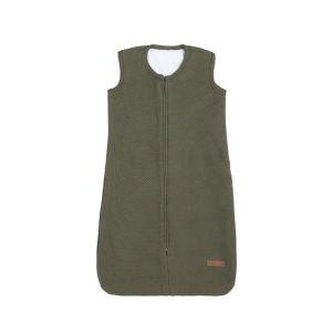 Gigoteuse teddy Classic khaki - 70 cm