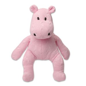 Hippopotame Cable rose
