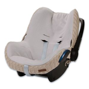 Housse Maxi-Cosi 0+ Cable beige