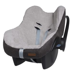 Housse Maxi-Cosi 0+ Rock anthracite