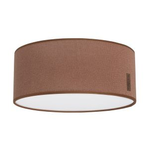 Lampe de plafond Sparkle honey-cuivre mêlé - Ø35 cm