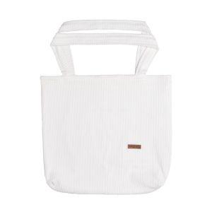 Mom bag Sense blanc