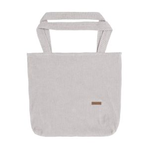 Mom bag Sense caillou gris