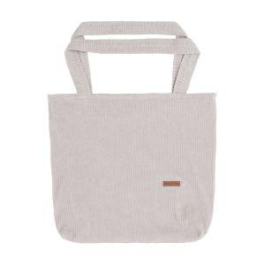Mom bag Sense caillou gris