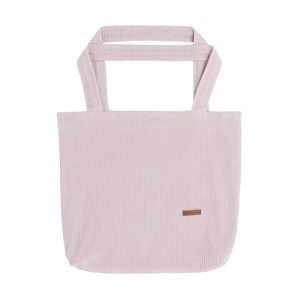 Mom bag Sense vieux rose