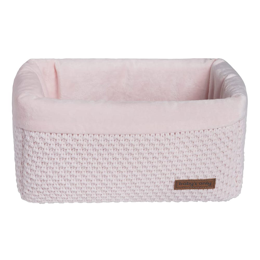 panier commode flavor rose trs clair