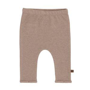 Pantalon Melange clay - 50