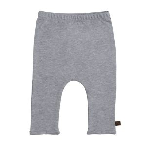 Pantalon Melange gris - 68