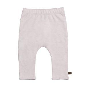 Pantalon Melange rose très clair - 50