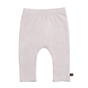 Pantalon Melange rose très clair - 68