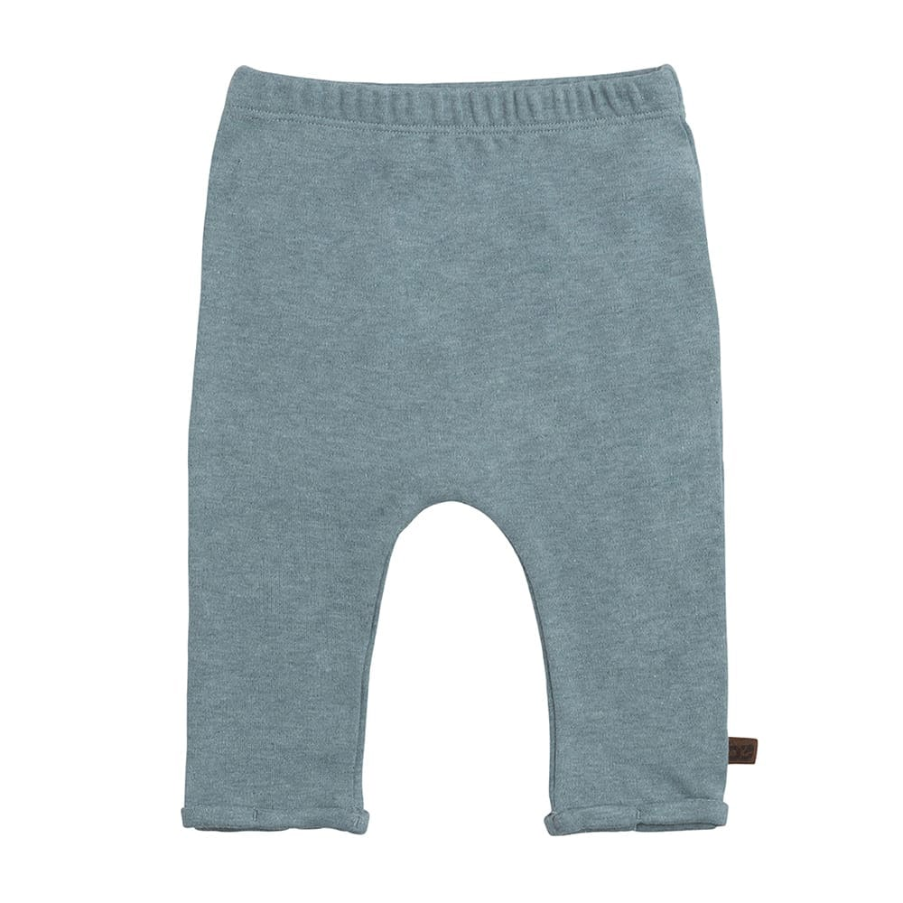 pantalon melange stonegreen 50