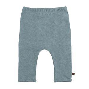 Pantalon Melange stonegreen - 68