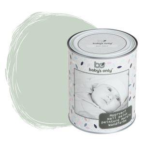 Peinture murale ash mint - 1 litre