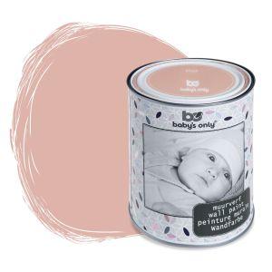 Peinture murale blush - 1 litre