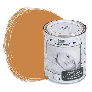 Peinture murale caramel - 1 litre