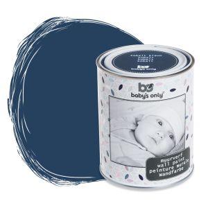 Peinture murale jeans - 1 litre