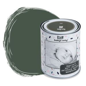 Peinture murale khaki - 1 litre