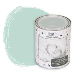 Peinture murale mint - 1 litre