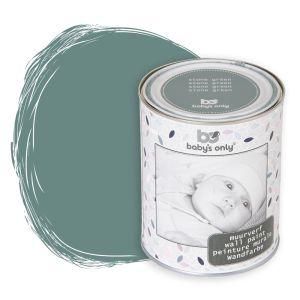 Peinture murale stonegreen - 1 litre