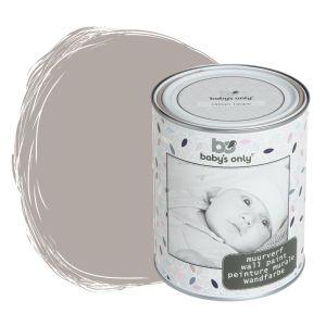 Peinture murale urban taupe - 1 litre
