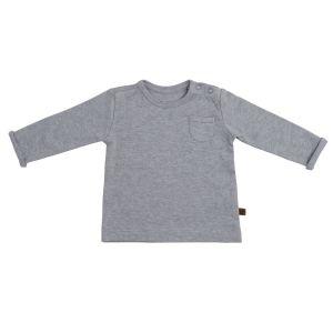 Pullover Melange gris - 50