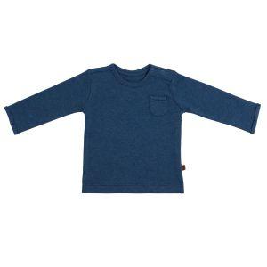 Pullover Melange jeans - 50