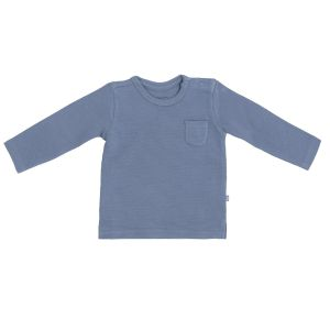 Pullover Pure vintage blue - 50