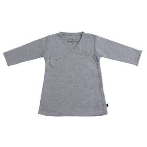 Robe Melange gris - 50