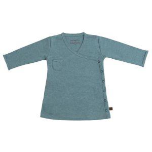 Robe Melange stonegreen - 50